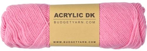 Budgetyarn Acrylic DK 037
