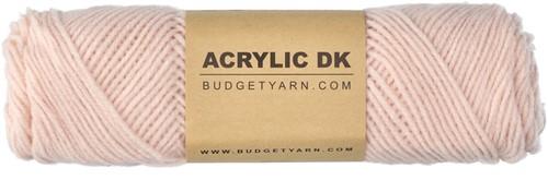 Budgetyarn Acrylic DK 043