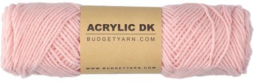 Budgetyarn Acrylic DK 046