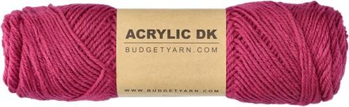 Budgetyarn Acrylic DK 050
