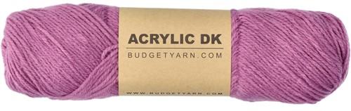 Budgetyarn Acrylic DK 051