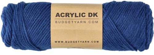 Budgetyarn Acrylic DK 060