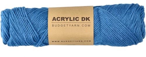 Budgetyarn Acrylic DK 068