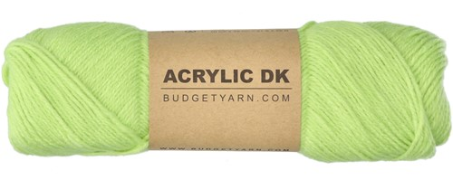Budgetyarn Acrylic DK 084