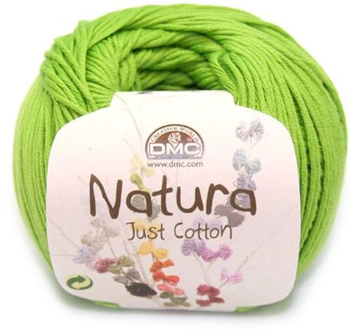 DMC Cotton Natura N13 Pistache