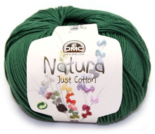 DMC Cotton Natura N14 Green