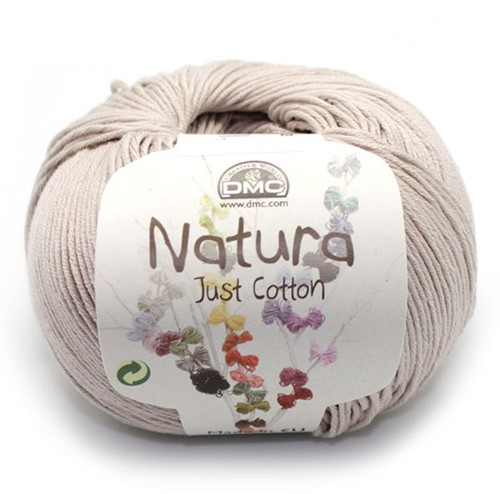 DMC Cotton Natura N80 Salome