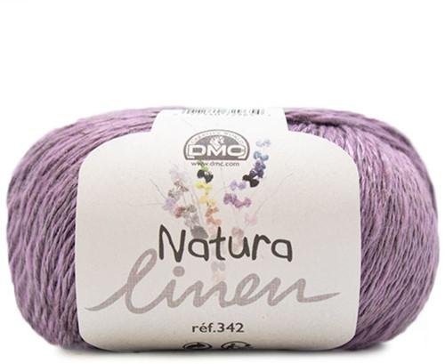 DMC Natura Linen 006