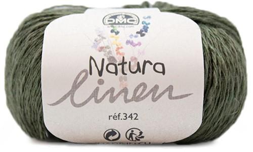 DMC Natura Linen 088