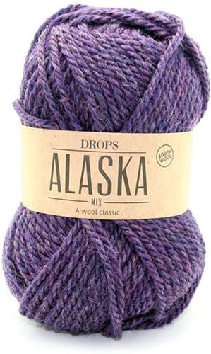 Drops Alaska 54 Paars