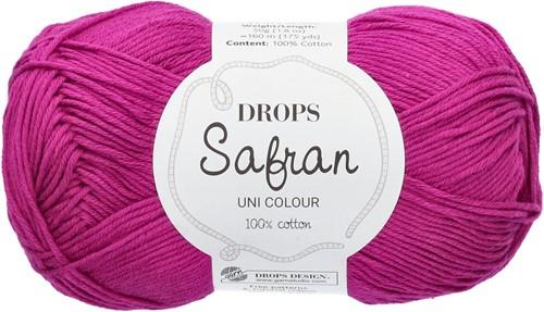 Drops Safran 15 Dark-heather