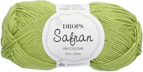 Drops Safran 31 Lime