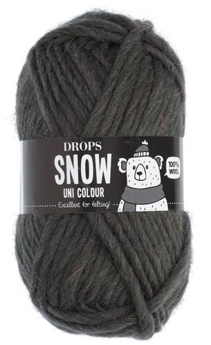 Drops Snow (Eskimo) Uni Colour 22 Army