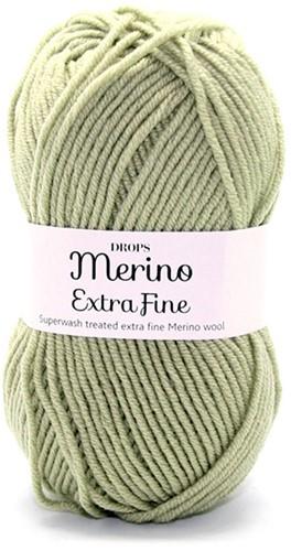 Drops Merino Extra Fine Uni Colour 26 Pistache