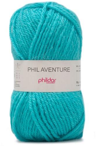 Phildar Aventure 2089 Curacao