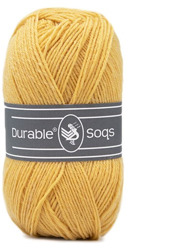 Durable Soqs 411