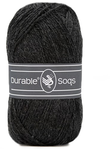 Durable Soqs 412