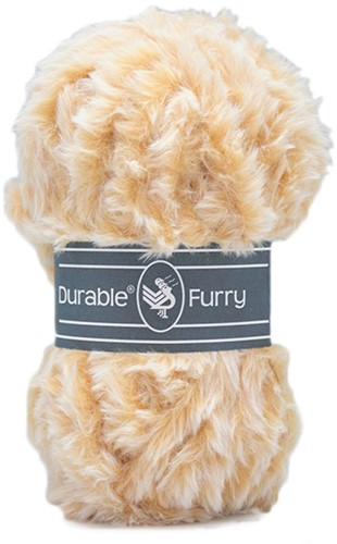 Durable Furry 2182 Ochre