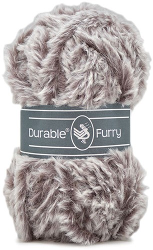 Durable Furry 342 Teddy
