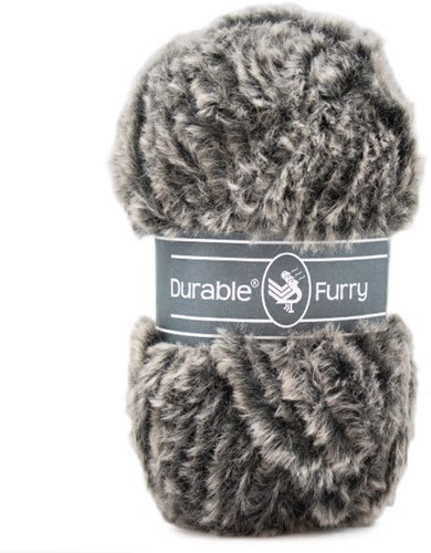 Durable Furry 412 Phantom