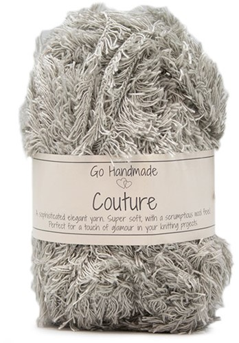 Go Handmade Couture 03 Light Grey