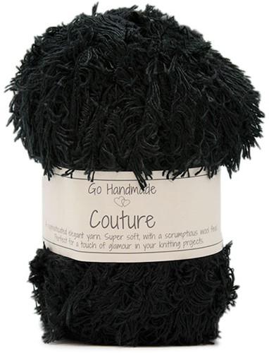 Go Handmade Couture 04 Black