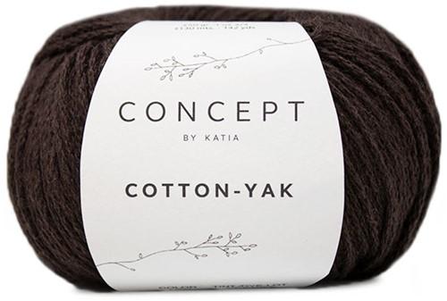 Katia Cotton-Yak 123