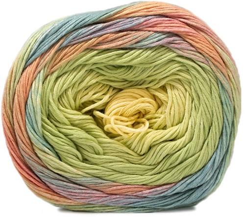 Katia Fair Cotton Craft 602