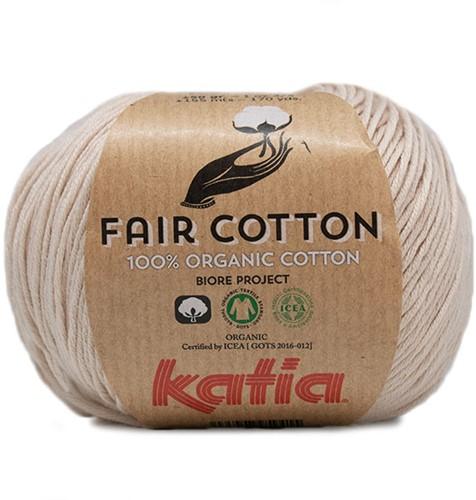 Katia Fair Cotton 35
