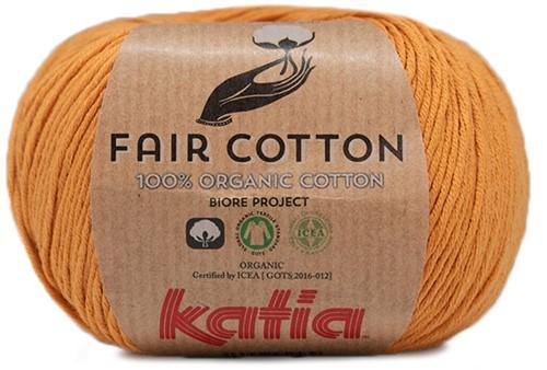Katia Fair Cotton 37