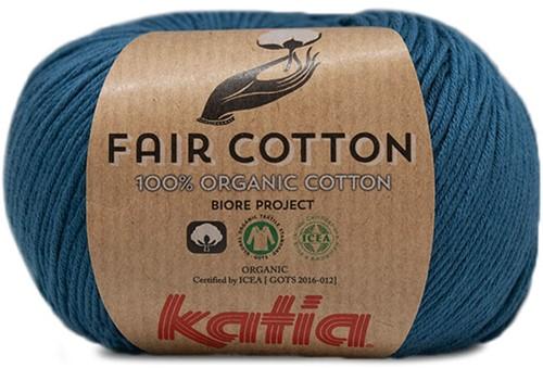 Katia Fair Cotton 38
