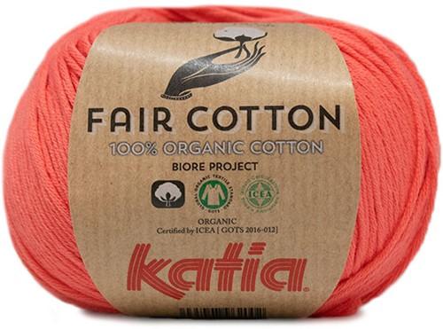 Katia Fair Cotton 44