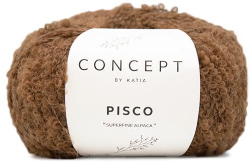 Katia Pisco 407 Camel