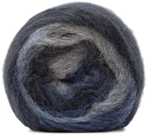 Katia Atmosfera 300 Blue / Light jeans / Jeans
