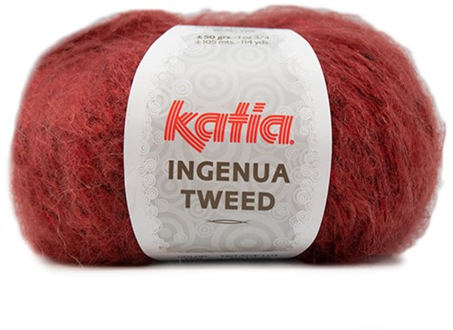 Katia Ingenua Tweed 106