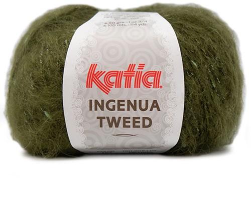 Katia Ingenua Tweed 107