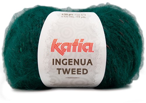 Katia Ingenua Tweed 108