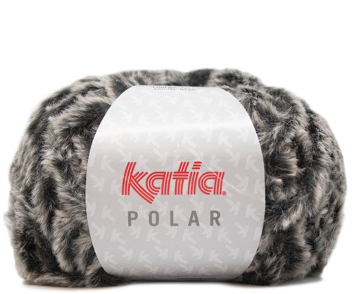 Katia Polar 85 Grey