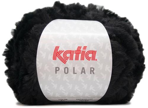 Katia Polar 87 Black