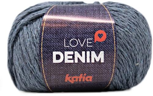 Katia Love Denim 101 Dark Jeans