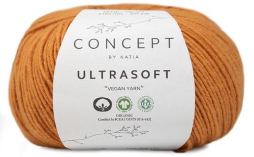 Katia Ultrasoft 60 Mustard