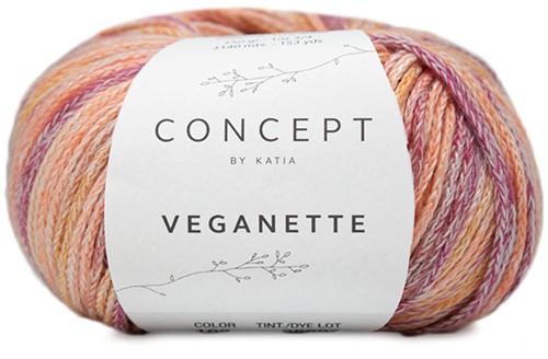 Katia Veganette 102