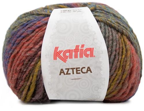 Katia Azteca 7866