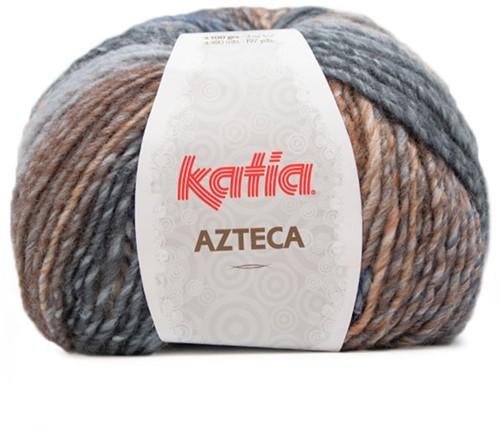 Katia Azteca 7867