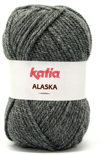 Katia Alaska 10 Dark grey