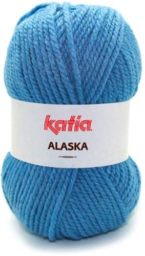 Katia Alaska 27 Blue