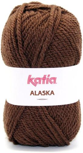 Katia Alaska 30 Brown