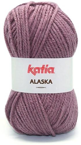 Katia Alaska 37 Medium rose