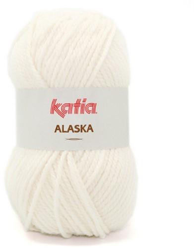 Katia Alaska 3 Off White