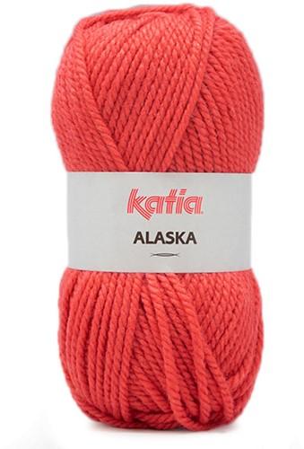 Katia Alaska 48 Coral